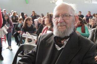Falleció Juan Arancio