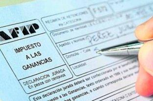 Jubilados Provinciales: devolución impuesto a las ganancias