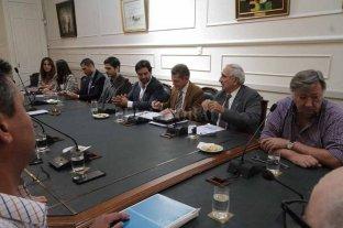 La competitividad, eje de la reunión de las cámaras de Comercio Exterior