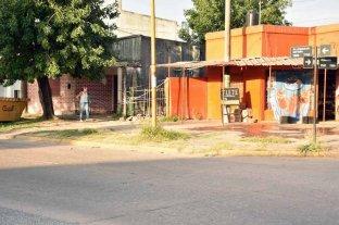 Envían a Buenos Aires el esqueleto  hallado en barrio Guadalupe Oeste