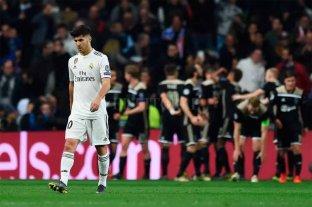 La prensa española muy dura con Real Madrid