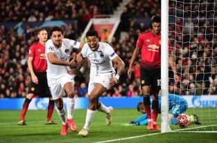 Horarios y TV: Dos partidos de Champions para este miércoles