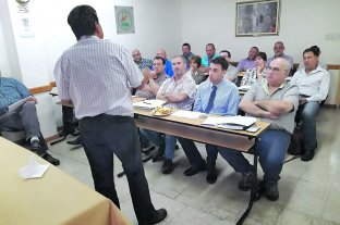 FESCOE convocó a una importante reunión técnica en Venado Tuerto