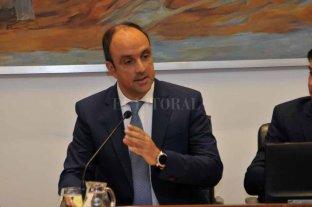 En vivo: Corral inaugura las sesiones del Concejo