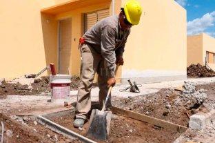 Licitaron la construcción  de 19 viviendas en Recreo
