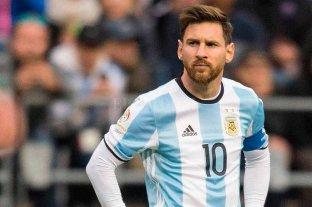 Con Messi y Di María, Scaloni dio la lista de la Selección Argentina
