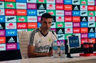 """""""Messi está contento y quiere intentarlo una vez más"""""""