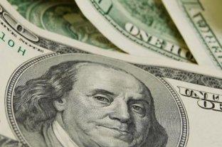 El dólar avanzó 36 centavos y quedó al borde de los $ 42 -  -