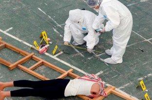 Ciencia forense en femicidios: más de lo que el cuerpo dice