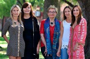 #8M: la historia de 5 mujeres santafesinas