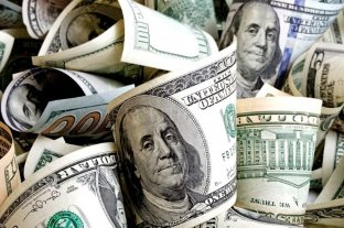 El dólar otra vez arriba de los $ 42 -  -