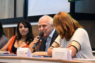 """""""La Argentina del futuro merece una agenda de género y esta es la oportunidad para construirla"""""""