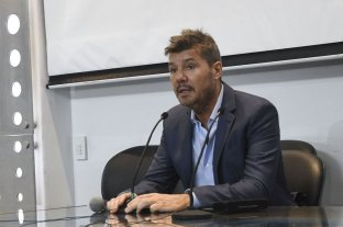 "Tinelli: ""Macri y Cristina Kirchner son dos caras de la misma moneda"""