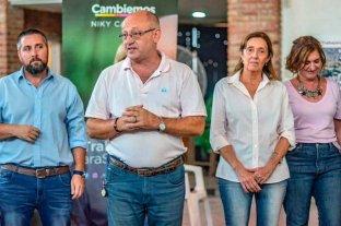 Cantard abre ronda de ideas para pensar qué hacer con los viejos galpones de Pedro Víttori