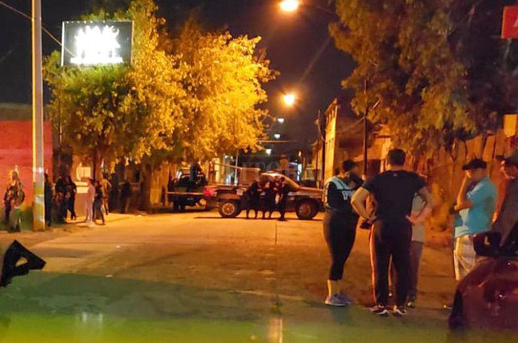Atacan bar en Salamanca; matan a 14