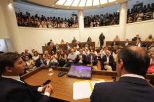 Filtrado:visitas al Concejo
