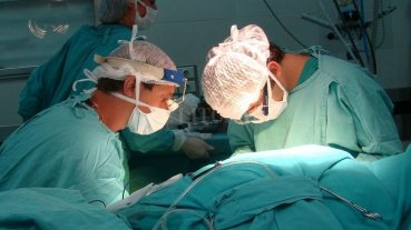 Los anestesistas levantaron en forma provisoria el corte al Iapos