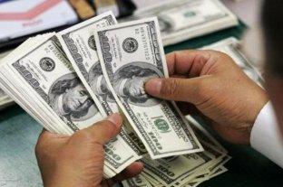 El Banco Central subió de nuevo las tasas, pero igual el dólar cerró en alza
