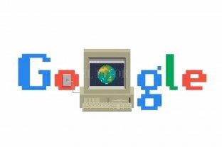 Google festeja los 30 años de la World Wide Web