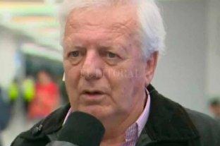 """""""Es un experto en reponerse de situaciones difíciles"""", dice el hermano de Sergio Denis"""