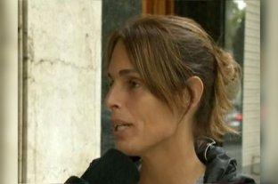 """""""Hablé con él antes de la actuación y lo noté raro"""", dijo la novia de Sergio Denis"""