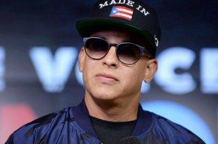 Una empresa chilena demandó a Daddy Yankee por 3.700.000 de dólares -