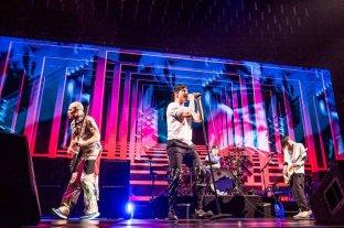 Red Hot Chili Peppers tocarán en vivo desde las Pirámides de Egipto -