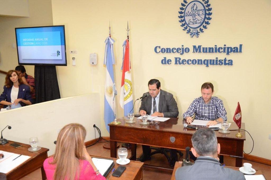 En las primarias de Reconquista se presentarán 30 listas para concejales. Crédito: Archivo El Litoral