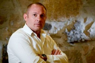 La AFIP denunció al falso abogado D'Alessio por supuesta evasión -  -