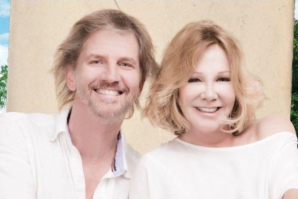 """Facundo Arana y Soledad Sylveyra apuestan al teatro leído en """"Cartas de amor"""" de  A. R. Gurney. <strong>Foto:</strong> Gentileza producción"""