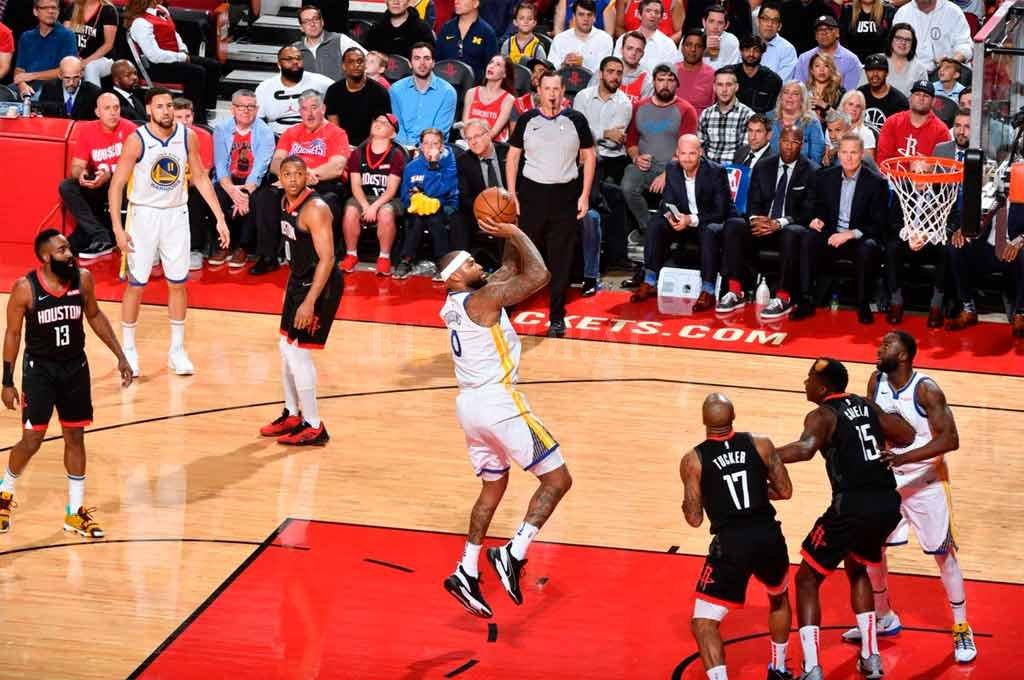 <strong>Foto:</strong> NBA