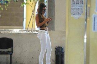 Caso Natacha Jaitt: piden analizar su iPad con los peritos que abrieron los celulares de los rugbiers