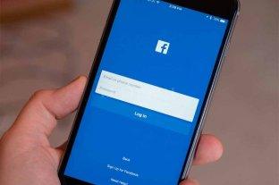 """Facebook aduce """"cambios en los servidores"""" para explicar la caída global"""