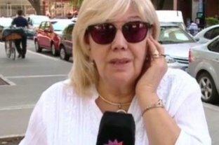 """La hermana de Sergio Denis dijo que """"está en manos de Dios"""""""