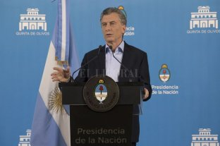 """Macri habló sobre la roptura de Cambiemos en Córdoba: """"Es algo que no queríamos"""""""