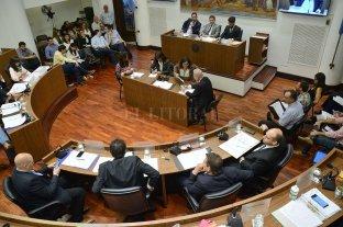 """Concejo: tres normas para """"sanear"""" la situación del Tribunal de Cuentas"""