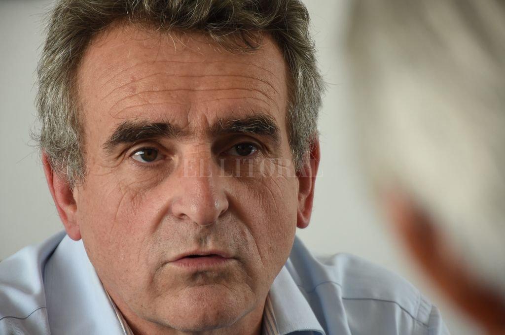 Marino confirmó que la Comisión Bicameral de Inteligencia tratará el tema Stornelli