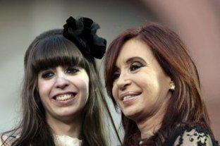 Cristina Kirchner aclaró el problema de salud de su hija que derivó en el viaje a Cuba