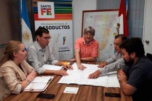 Presentaron el proyecto para dotar de gas natural a Desvío Arijón