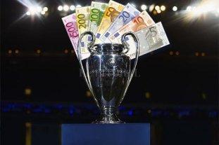 ¿Cuánto dinero ganan los equipos en la Champions League 2018/2019?