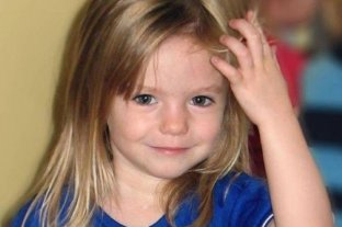 Afirman que un sospechoso alemán asesinó a la pequeña Madelaine McCann