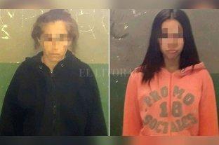 Excarcelan a la mujer acusada de haber asesinado a su pareja de 185 puñaladas - Madre e hija confesaron el crimen luego de ser víctimas por décadas de abusos de todo tipo. La justicia ya ordenó su liberación. -