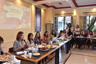 Lejos de la paridad: desigual participación de mujeres en los ámbitos de decisión