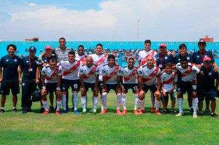 El rival de Colón por la Sudamericana juega con Alianza Lima