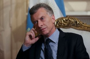 Fuertes declaraciones de Macri sobre su padre y las próximas elecciones  -