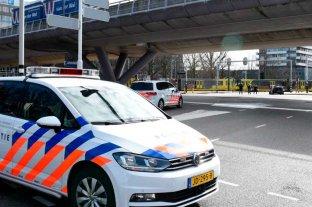 Tiroteo en un tranvía holandés: un muerto y varios heridos -  -