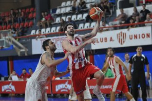 Liga Argentina: Unión cayó ante Salta Basket  -  -