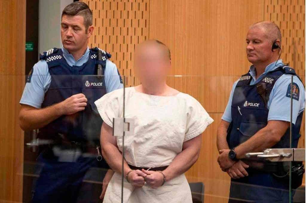 'Baja' Facebook 1.5 millones de videos de ataque en Nueva Zelanda