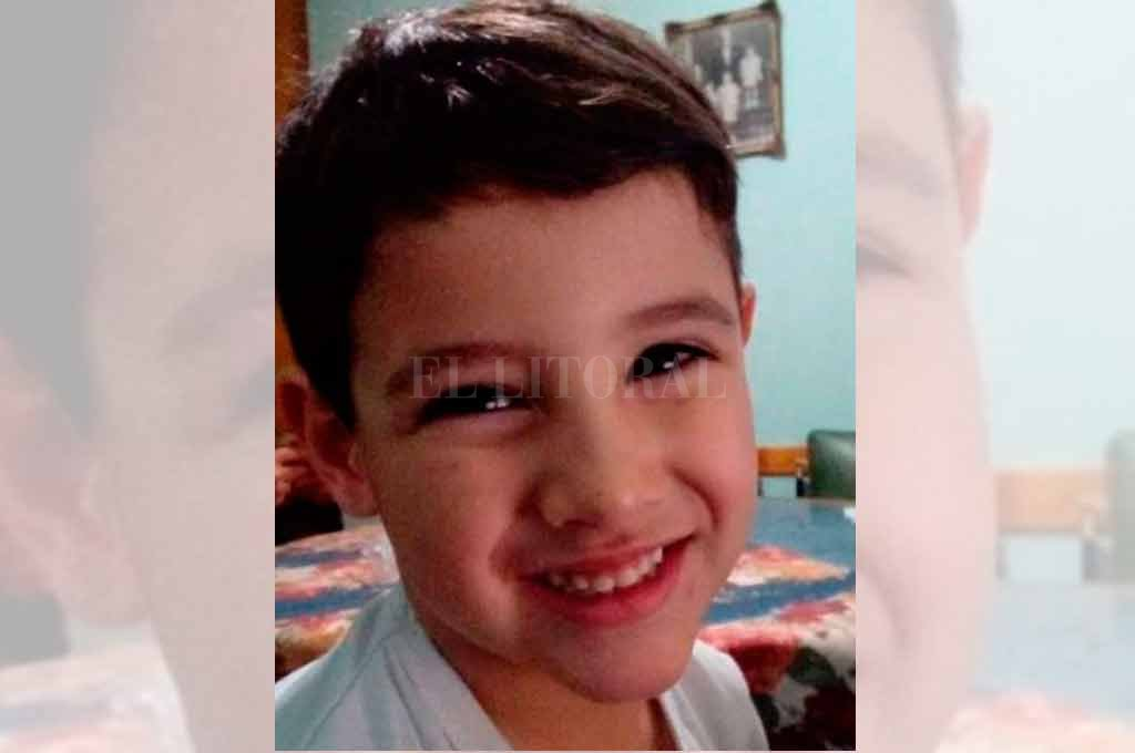 Audio y video: el momento en que encontraron a Benjamín