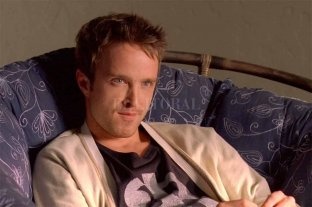 Aaron Paul quiere que la película de Breaking Bad sea protagonizada por Jesse -  -